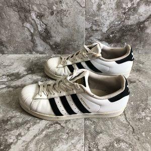 adidas Shoes - Adidas Originals Women's Superstar Classic Sneaker